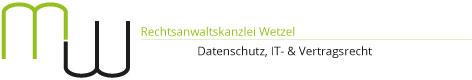 Rechtsanwaltskanzlei Wetzel